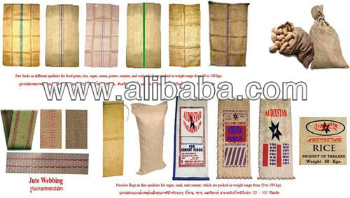 Jute bags for Packaging