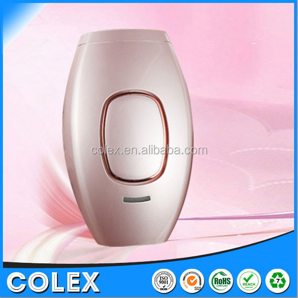 Domestic laser hair removal instrument face armpit legs our privates photon hair removal machine female hair removal