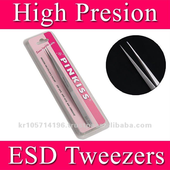 eyelash extension tweezers/high class tweezers/cute tweezers