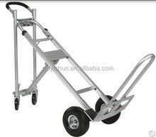 hand truck good sale high quality low noise 200kg folding hand truck dollies