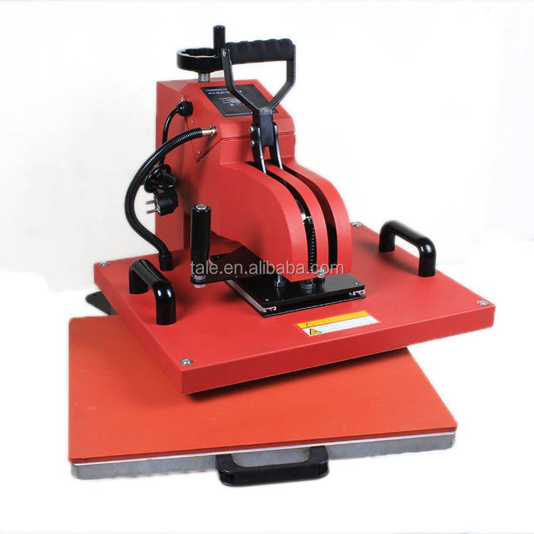 Wholesale New Selling Attractive Style Heat Press Machine Sublimation