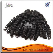 design virgin hair weft machine