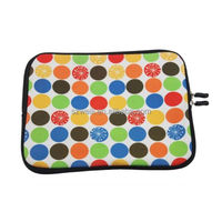 Computer Package Notebook Cases 10.1 Inch Laptop Sleeve Bag Case PC Cover Pouch