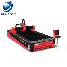 1000W laser cutting machine for rule die steel with Metal Nesting Software