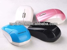 hot selling cheap wireless mouse 2.4g