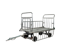 Hot sales luggage rolling cart ,wheelchair airport, trolley bags