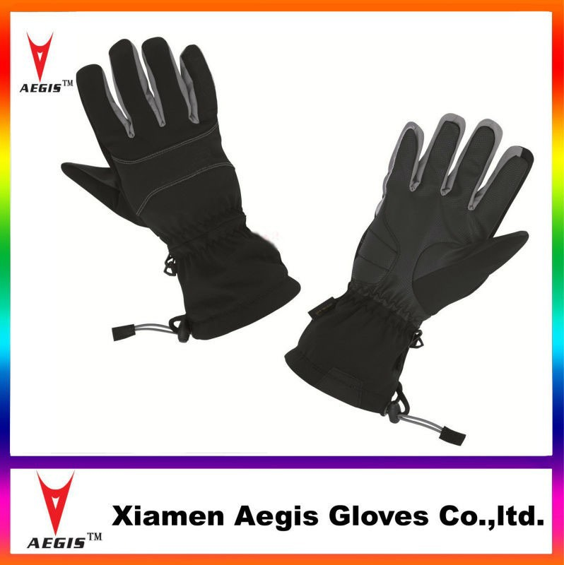 Women Ski gloves