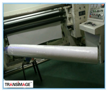 Roland Mimaki Printer Used Instant Dry 90gsm inkjet heat transfer paper for polyester fabric