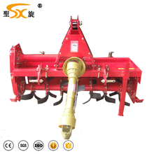 CE proved TL-140 farm land rotavator parts with low price