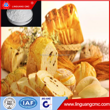Food Additive Thickener Type Sodium Carboymethyl Cellulose CMC in Meat Flavor