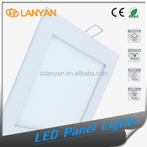 best title indoor lighting ww CCT ra75 300w led grow panel lamp for bathroom light