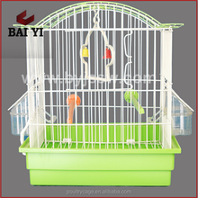 Chinese Best Seling Stainless Steel Large Bird Parrot Cage(wholesale,good quality,Made in China)