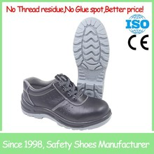 Wholesale heavy duty industrial cheap safety work shoes
