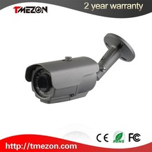 "Outdoor 1/2.5"" Sony CMOS 2.0MP full hd IP Camera , SONY IMX222+TI DM365 1080P IP Camera , infrared surveillance IP Camera"