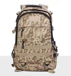 alibaba china online shopping fashion camouflage waterproof nylon leather military tactical backpack for hiking
