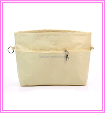 Cheap Design Polyester Small Cosmetics Pouch