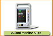 SUN-200IH Automatical Fully digital Automatic Arm Clinical Medical Blood Pressure monitor