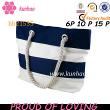 ladies fashion beach bag for shoes
