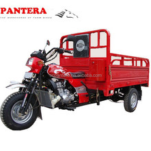 PT250ZH-12 Powerful Four-stroke Hot in Africa Heavy loading Chinese 3 Wheel Motorcycle Kits