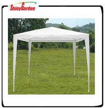 3X3M OUTDOOR PE GAZEBO