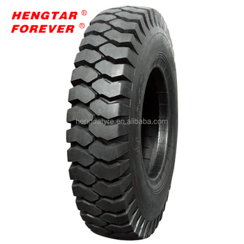 10.00-20 light and heavy truck tyre for various road condition