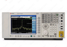 Agilent Keysight N9010A EXA Signal Analyzer with 10 Hz to 44 GHz