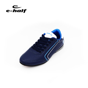 Custom Shoes Man Sneaker Pigskin Lining Leather Safety Shoe