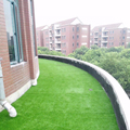 High quality Natural Landscaping Artificial Grass Roof Synthetic Grass