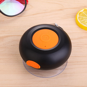 Hot sales audio deep bass 3W portable wireless waterproof speaker