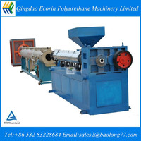 PE Pipe Production Line PE Pipe Making Machine for plastic pipe
