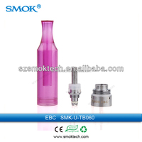 Best selling pure taste bottom coil tank atomizer alibaba fr fashion e-cig ce4 clearomizer
