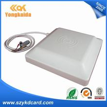 YKD-U03 Cheap 15m Long Reading Range Integrated UHF RFID Reader