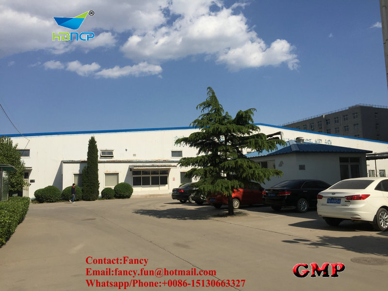 20% Tylosin Tartrate liquid injection factory