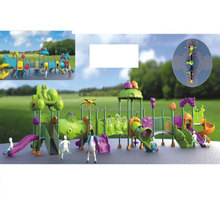 China Cheap Plastic Slides, Plastic Toy Backyard Play Structures