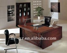 Beautiful wooden bossTable/Office Executive Table/Fashion office table