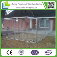 New design high quality dog kennel buildings