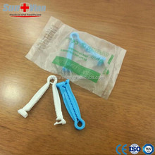 Medical Disposable Umbilical Cord Clamp