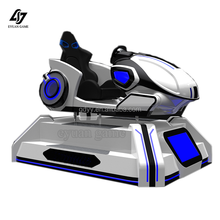 Manufactory arcade racing video game machine simulator racing machine for sale