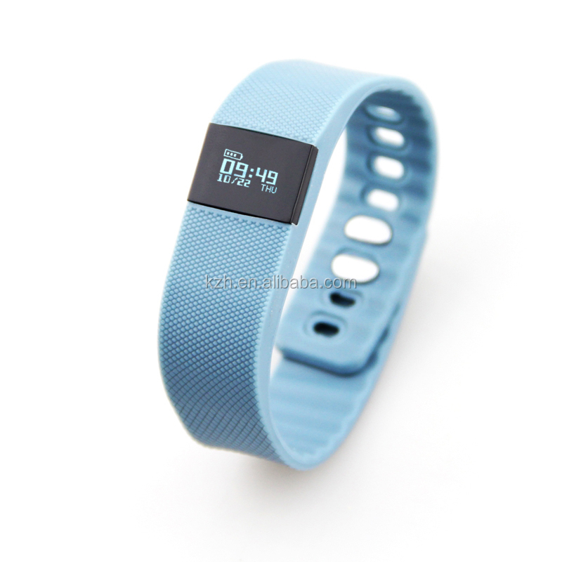Fitness Bracelet Bluetooth 4.0 bracelet smart band sleep monitor