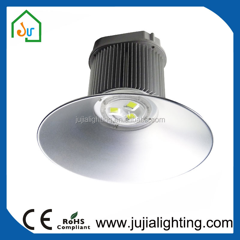 200W Outdoor waterproof ip65 die cast aluminum led high bay light