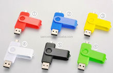 2014 new product wholesale nano pen drive free samples made in china