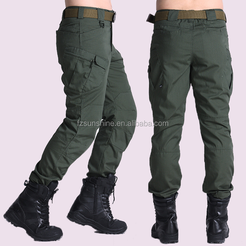 Tactical Durable Warm CAMO Camouflage Hunting Pants