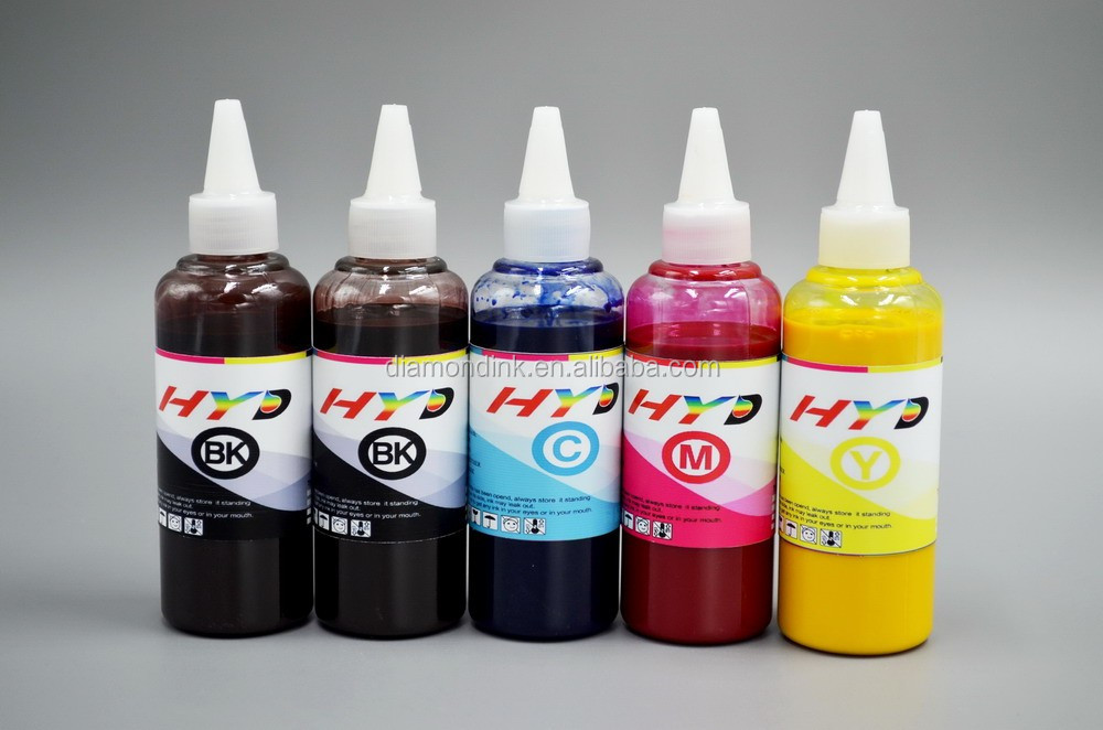 HYD Refill pigment ink kit for Epson Pro 7700|9700|7710|9710 inkjet Printer,1000ml /500ml/100ml refill bottle ink