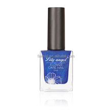 2015 long-lasting private label nail polish brands halal water based nail polish