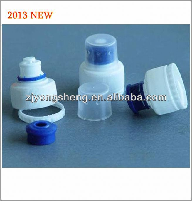 2013 new bottle cap mould new design mold for 28mm cap taizhou mold