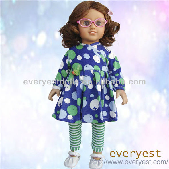 AUTHENTIC American Girl MCKENNA DOLL