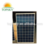 2017 High Efficiency Good Quality Poly Solar panel solar power panel for solar panel system