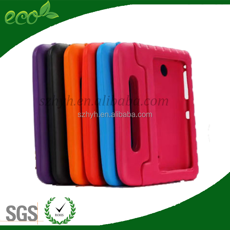 EVA cover cases for android tablet Q88