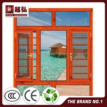 ENDEAR-TB026 Classic Fashion Designs Customize Fixed Panel Window