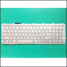 Original Keyboard For HP ENVY 15-J 15-j000 17-J 17-j000 US Backlit Keyboard Silver V140626A